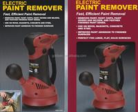 350w 115mm Power Bench Grinding Sander Electric Floor Dust Paint Remover Machine