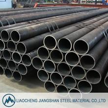 china made mechanical properties st52 steel tube