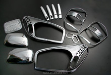 toyota RAV4 2001 full chromed kit auto car accessories CHEAP NEW CHROME ACCESSORIES best selling car accessories