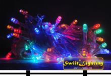 2014 Most Popular DD4299 outdoor led christmas light led meteor rain light