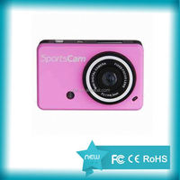 2015 Hot New product names of camera for Sport camera