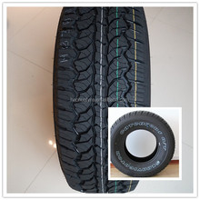 china suppliers high performance quality car tires M+S tire