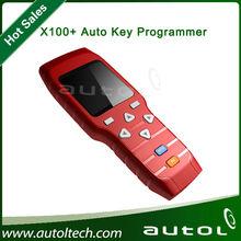Auto Decoder x100 x 100 X-100 Programmer Auto Key Programmer X100+ Diagnostic Tool English Version D