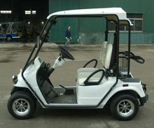 2 Seater EEC certified Golf cart,STREET-LEGAL EEC-APPROVED ELECTRIC GOLF CAR,ELECTRIC VEHICLE,EG2048KR,48V/5.3KW Sepex
