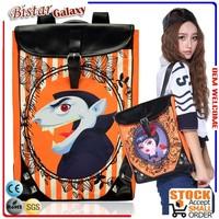 BBP501L Wholesale 2015 new design big 1680D cheap school bag