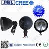 "35w/55w 12v 4x4 hid driving light 7"" super brighter bulb work light hid off road light"