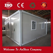 Easy installation assemble prefab house company