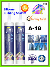 China silicone sealant/Construction weatherproofing neutral silicone sealant
