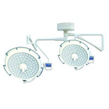 Cheapest Operating Room Equipment YCLED700/500 Ceiling Mounted LED Surgical Light