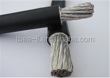 Cable Applications for Solar Power Generation