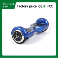 two-wheel SCOOTER smart drifting scooter with LED light monorover r2 two wheel self balancing electric scooter