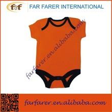 Baby bodysuit/ baby romper/ 100% cotton bodysuit