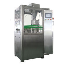 Max Output(60000pc/h) automatic capsule filling machine/for powder & pellet filling material capsule filler