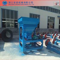 concrete electrical pole plant equipment for Afice market