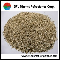 stable expanded vermiculite for agriculture