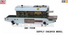 Hongzhan CBS/DBF series continuous automatic plastic film sealer