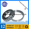 High precision 30613 Taper Roller Bearing Price 65*130*43mm