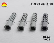 factory price wall plug nylon fisher anchor to wall china great wall anchor