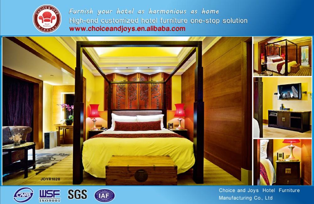 hoge end slaapkamer set, high end hotel slaapkamer, Meubels Ideeën