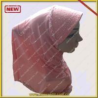 2015 arabian designer hijab scarf