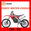 250cc Water-cooled Off-road Dirt Bike (MC-683)