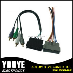 Wire harness Automobile
