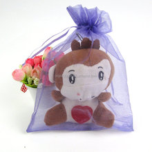 2015 Best Products For Import Wrapping Pouch Children Gift Pouch