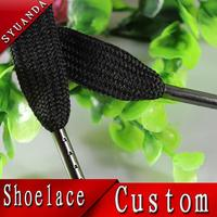 Customized Canada import cool shoe lacing style