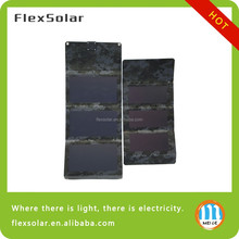 3.6W Multi Purpose Solar Mobile Phone Charger/Foldable Solar Panel/Portable Solar Panel