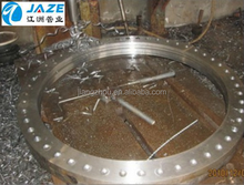 A182 F1 F5 Large Dia Forged Carbon Steel Flange