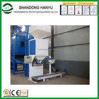 Newest factory supply medicine materials bag packing machine