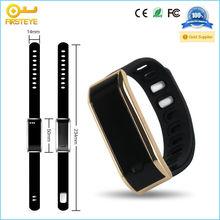 Inteligentes smart Bracelet silicone wristband, intelligent Sport Strap smart watch TW07 Waterproof Smart Bracelet