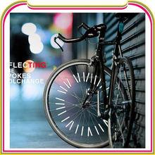 Sh143 promocionales de moda del reflector de la bici