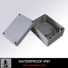 Plastic enclosure/ security power supply boxes/ junction boxes/ plastic waterproof box