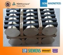 Customized Professional Super Strong Neodymium Monopole Magnets