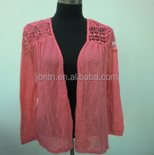 garment stock lot lady tops