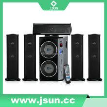 Professional audio home theater speaker subwoofer