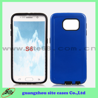 Back cover For Samsung S6 factory direct sell mobile phone casing