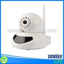 720p Onvif Security ip Baby Camera Monitor Mini Home Camera Wireless home p2p wireless network cube camera