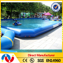 Above ground inflatable PVC sex massaging spa swimming pool inlatable water swim pool