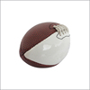 Top sale PU promotional mini rugby ball