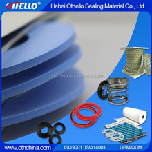 Non-asbestos rubber gasket sheet sealing material