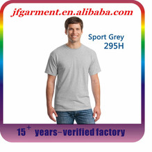 OEM brand relaxed sport 100 polyester blank dri fit t-shirts wholesale