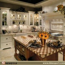 French Country Style Kitchen Furniture