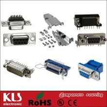 db 25 male connector UL CE ROHS 90