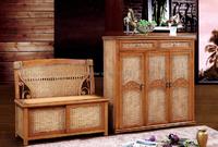 Комплект плетеной мебели Dragon  XG02