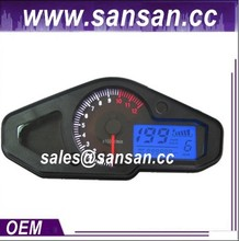2015 brand style speedometer hot sell speed meter