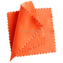 Economical and Environmentally Safe Printing Microfiber Glasses Cleaning Cloth