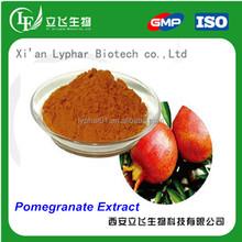 Pomegranate Bark Extract Powder,Pomegranate Peel Extract