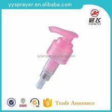 Beauty look handy soap dispenser lotion pump